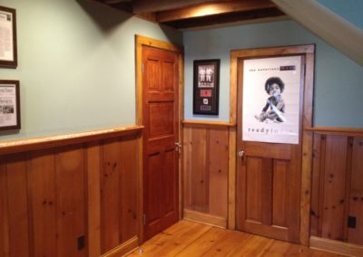 Existing Home Rumson NJ Renovation
